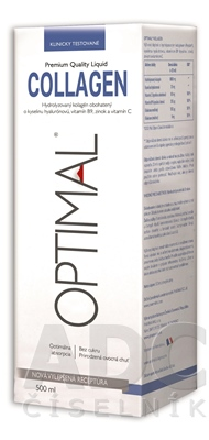 OPTIMAL COLLAGEN