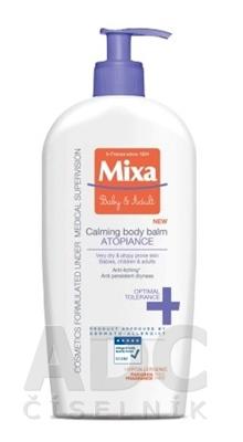 Mixa ATOPIANCE Calming body balm