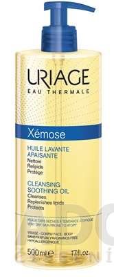 URIAGE Xemose CLEANSING OIL