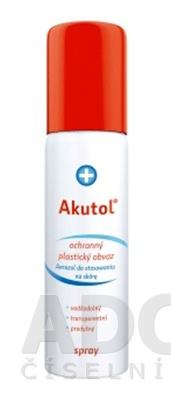 Akutol spray