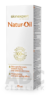 skinexpert by DR.MAX Natur-Oil