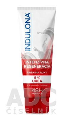 INDULONA Krém na ruky Intenzívna regenerácia