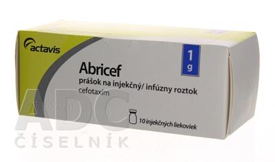 ABRICEF