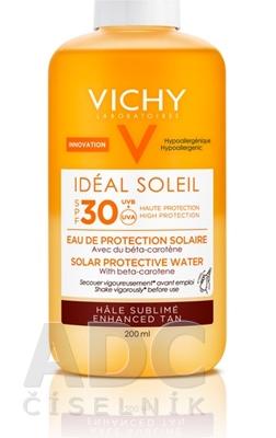 VICHY Idéal Soleil PROT WATER SPF 30 R19