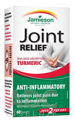 JAMIESON JOINT RELIEF