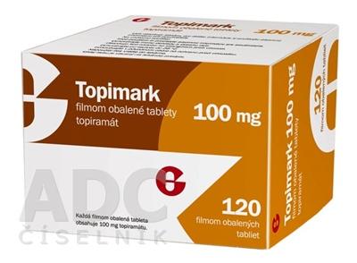 Topimark 100 mg