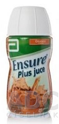 Ensure Plus juce