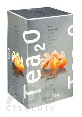 Biogena Tea2O Zázvor & Mandarínka