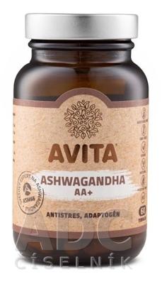 AVITA ASHWAGANDHA AA+