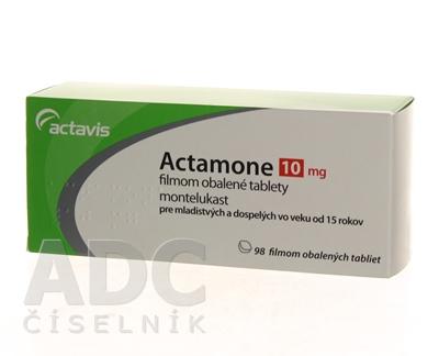 Actamone 10 mg