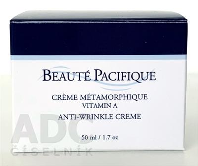 BEAUTÉ PACIFIQUE CREME MÉTAMORPHIQUE Anti-wrinkle