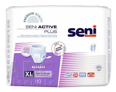 Seni ACTIVE PLUS Extra Large 4