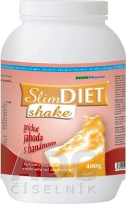 EDENPharma SLIM DIET SHAKE