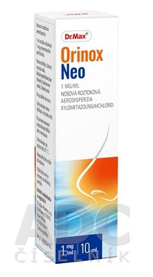 Dr.Max Orinox Neo 1 mg/ml