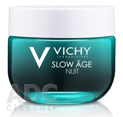 VICHY SLOW AGE Nočná starostlivosť