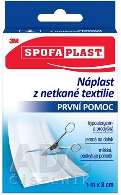 3M SPOFAPLAST č.864 Náplasť z netkanej textílie