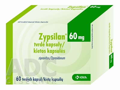 Zypsilan 60 mg