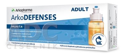 ArkoDEFENSES Adult