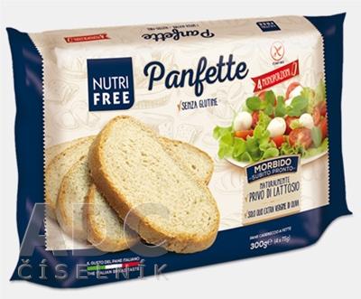 NutriFree Panfette