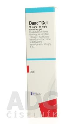 Duac Gel