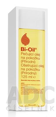 Bi-Oil Ošetrujúci olej na pokožku