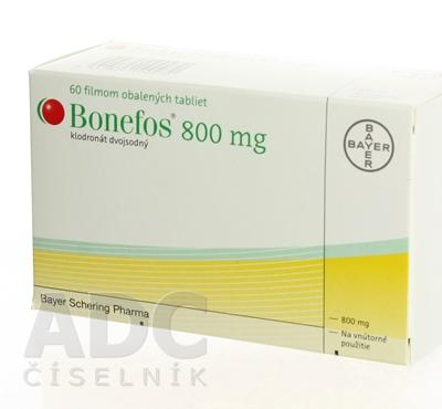 BONEFOS 800 mg