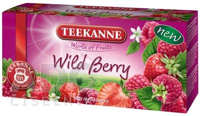 TEEKANNE WOF WILD BERRY