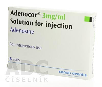 Adenocor