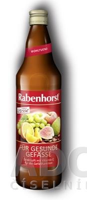 Rabenhorst VITESSE PRE ZDRAVÉ CIEVY