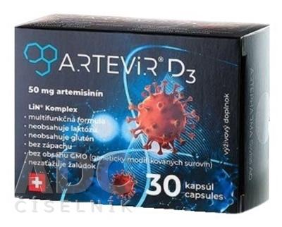 ARTEVIR D3