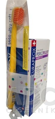 CURAPROX Perio Plus Forte CHX 0,20 % + CS 5460