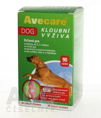 Avecare DOG kĺbová výživa