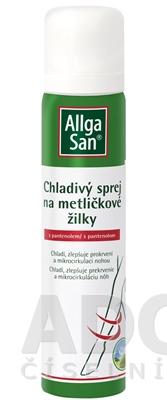 Allga San Chladivý sprej na metličkové žilky