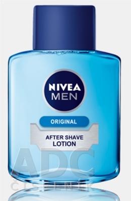 NIVEA MEN Voda po holení Original