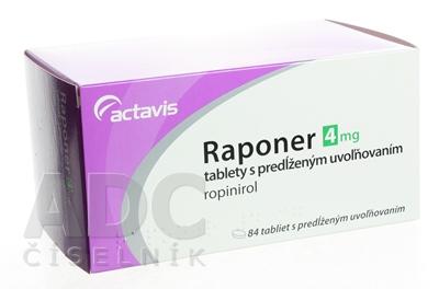 Raponer 4 mg