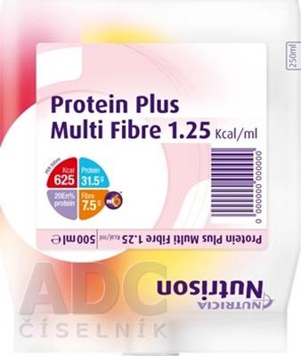 Nutrison Protein Plus Multifibre