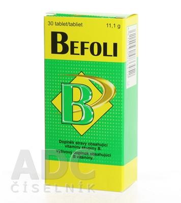 Vitabalans BEFOLI