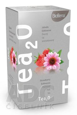 Biogena Tea2O Jahoda & Echinacea