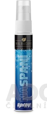Malbucare NASPANIE Spray