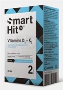 SmartHit IV D3 + K2