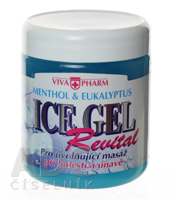 ICE GEL CHLADIVÝ
