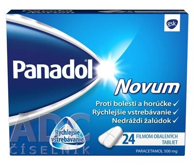 Panadol Novum 500 mg