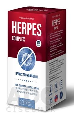 OnePharma HERPES COMPLEX