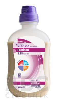 Nutrison advanced Protison
