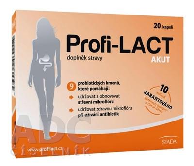 Profi-LACT Akut