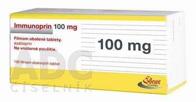 Immunoprin 100 mg