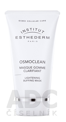 ESTHEDERM OSMOCLEAN LIGHTENNING BUFFING MASK
