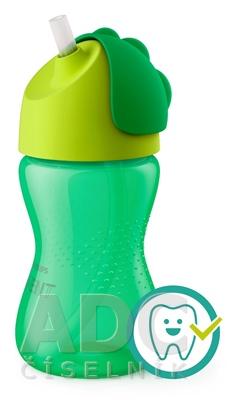 AVENT HRNČEK so slamkou 300 ml (0% BPA)