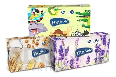 Big Soft deluxe BOX