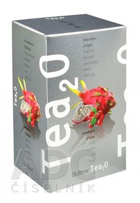 Biogena Tea2O Brusnica & Pitaya